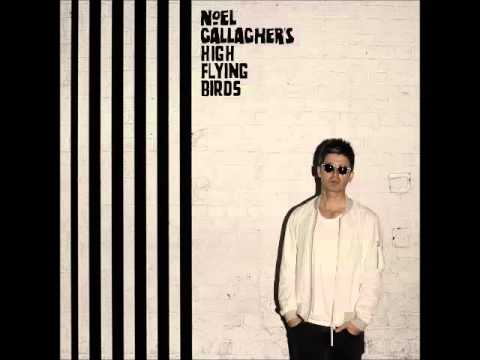 Noel Gallagher. The Dying of the Light (Album Version)