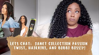 WHY I'M NOT TRYING JANET COLLECTION PASSION TWISTS LET'S CHAT ABOUT HAIRVIVI & B ...