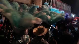 Huehues 28 oriente sancocho 2019