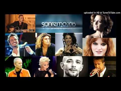 Le pagelle delle canzoni di Sanremo 2015