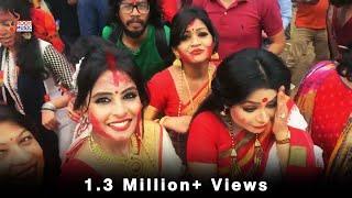 Pujo Elo || Pujar Gaan || Kumar Sanu || Durga Puja Bangla Song 2019