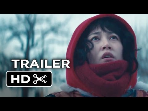 Kumiko, the Treasure Hunter Official Trailer 1 (2015) - Drama Movie HD