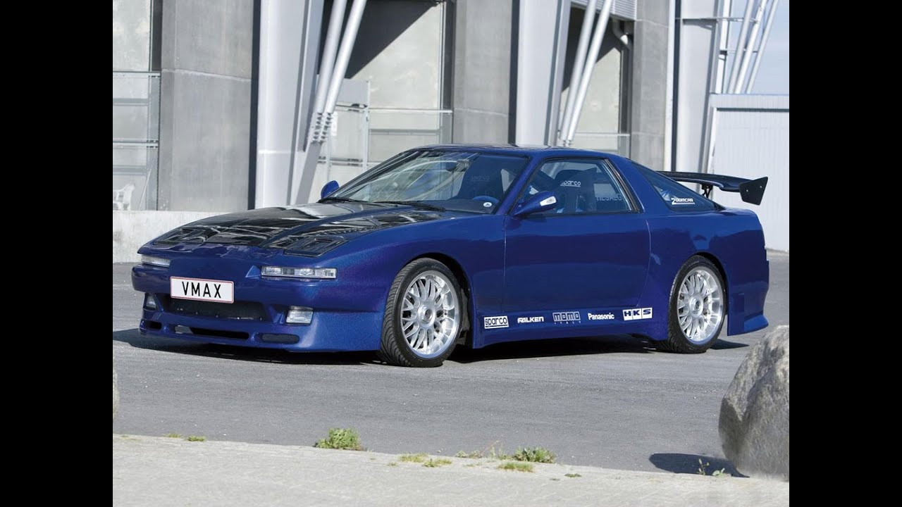 1988 Toyota Supra >> Toyota Supra 1988 GT Turbo A - YouTube
