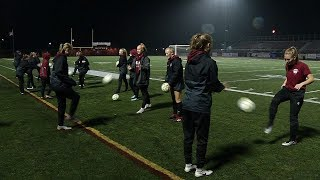 Maple Grove Girls Soccer is Tournament-Tested