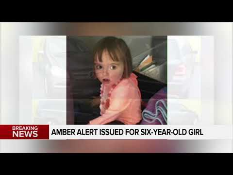 Amber alert for six-year-old girl in Saskatchewan expands into Alberta