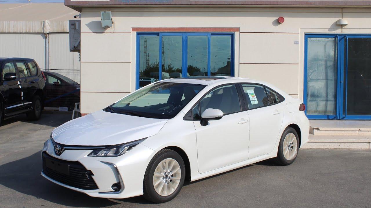 Kekurangan Toyota Corolla 2.0 Top Model Tahun Ini