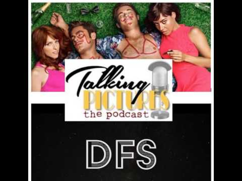 Aug 6 TP Podcast Episode 18 with Dead Film Society Producers and Directors