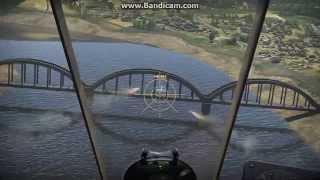 A-1H Skyraider attack over Vietnam 1967   War thunder