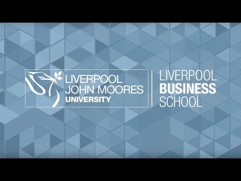 LJMU Liverpool Business School