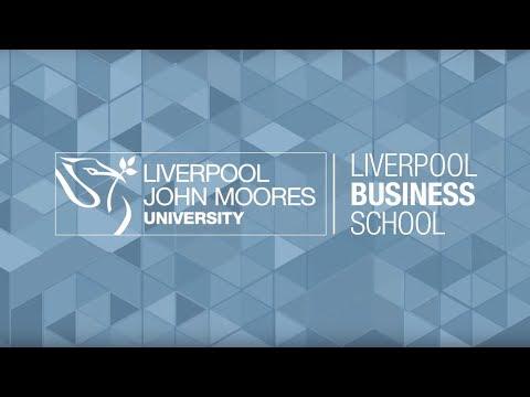LJMU Liverpool Business School
