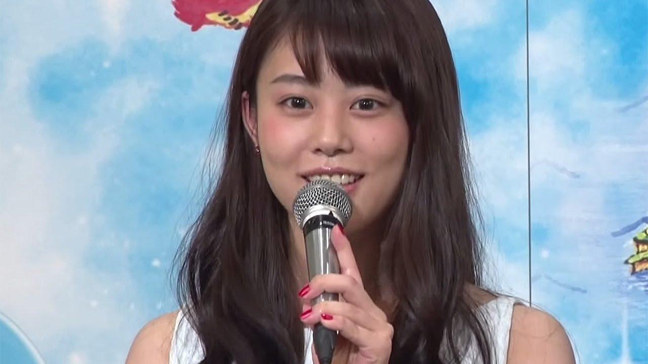 mituki takahata 高畑充希、ピーターパンで学んだのは「何事も気合い!」「ピーターパン」製作発表会3 #Mitsuki Takahata #Sumire Sato -  YouTube