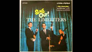 The Limeliters - Seven Daffodils