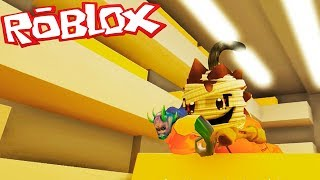 I WANT ALL THE GOLD ? JAILBREAK ROBLOX