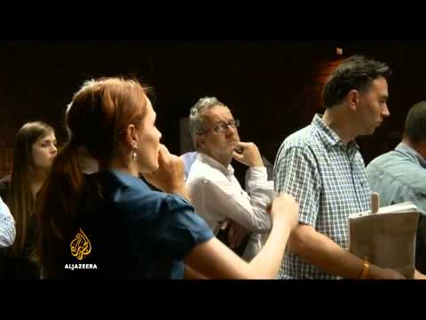 Tania Page o detaljima ročišta Oscara Pistoriusa - Al Jazeera Balkans