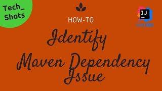 how-to-identify-maven-dependency-issues-maven-helper-intellij-tech-primers