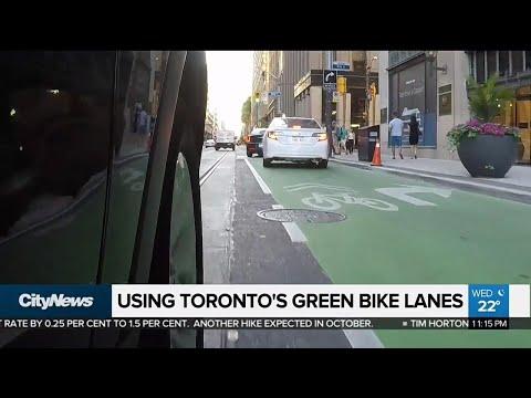 Using Toronto