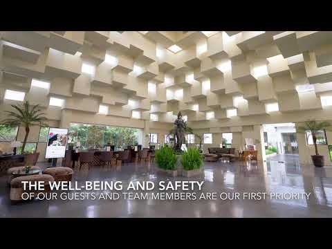 BALI NUSA DUA HOTEL NEW NORMAL HEALTH AND SAFETY PROTOCOLS