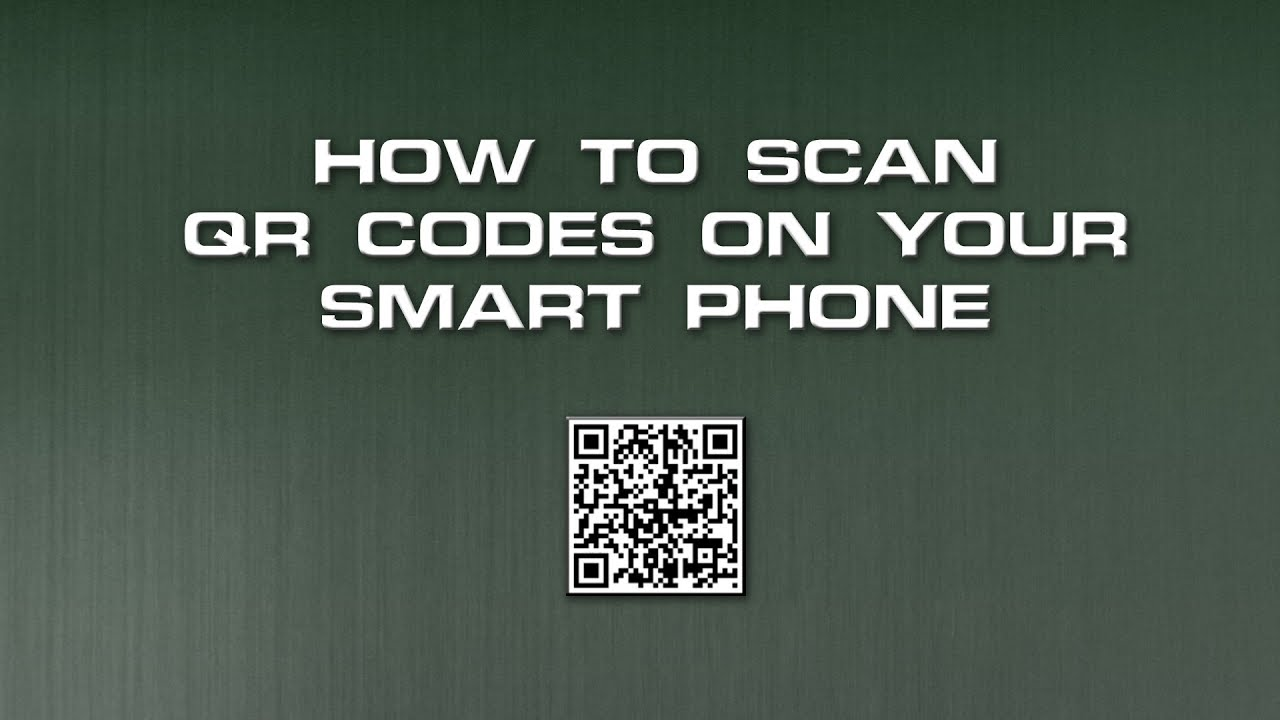 how to scan qr code with iphone scan qr codes on smartphones android apple iphone 5 3185