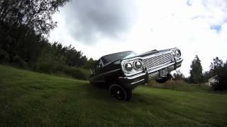 1964 Chevrolet Impala Lowrider walkaround