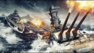 World OF Warships  - стрим тест веселых читов :D