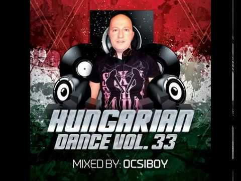 Hungarian Dance 33 mixed by Ocsiboy (2017) mp3 letöltés