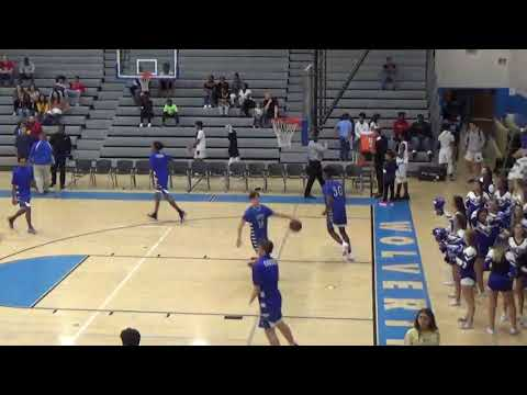 Park Vista Community High School Boys Varsity Basketball , #2