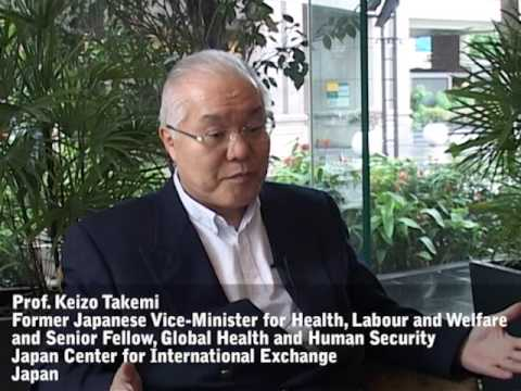 Ministry of Health, Labour and Welfare Japan