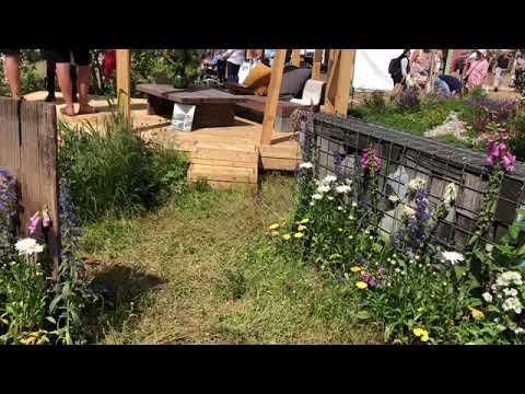 Naturligtvis -Den vilde Have Showhave Cph Garden 2019