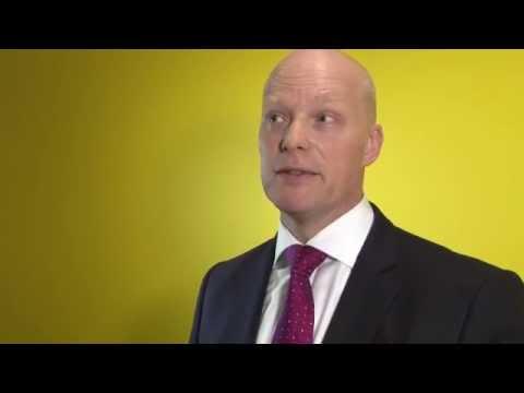 LandAid Election Debate: Paul Morrish of LandAid interview