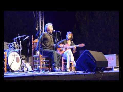 Festival Flamenco Fiestas de Lachar videoclip nº 2