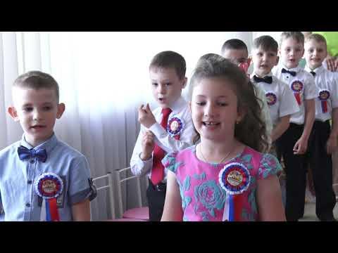 Выпускной праздник Как дошкольники свой сайт создавали 2019 г  Детский сад № 92 г  Севастополь  Музы