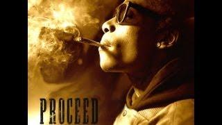 Wiz Khalifa - Proceed (Ft. Curren$y & Big Sean) (Prod. by Cardo) with Lyrics! Mp3