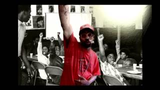 """YOUNG BLEED & MASON """"NAPALM"""" WADE - Niggaz, Niggaz, Niggaz"""