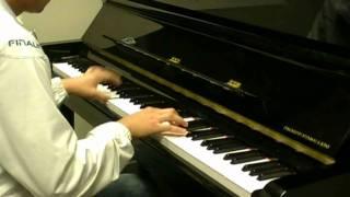 北京欢迎你 钢琴 (Beijing Welcomes You Piano)