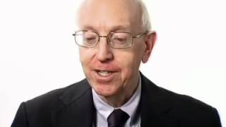 Richard Posner: Who are you?