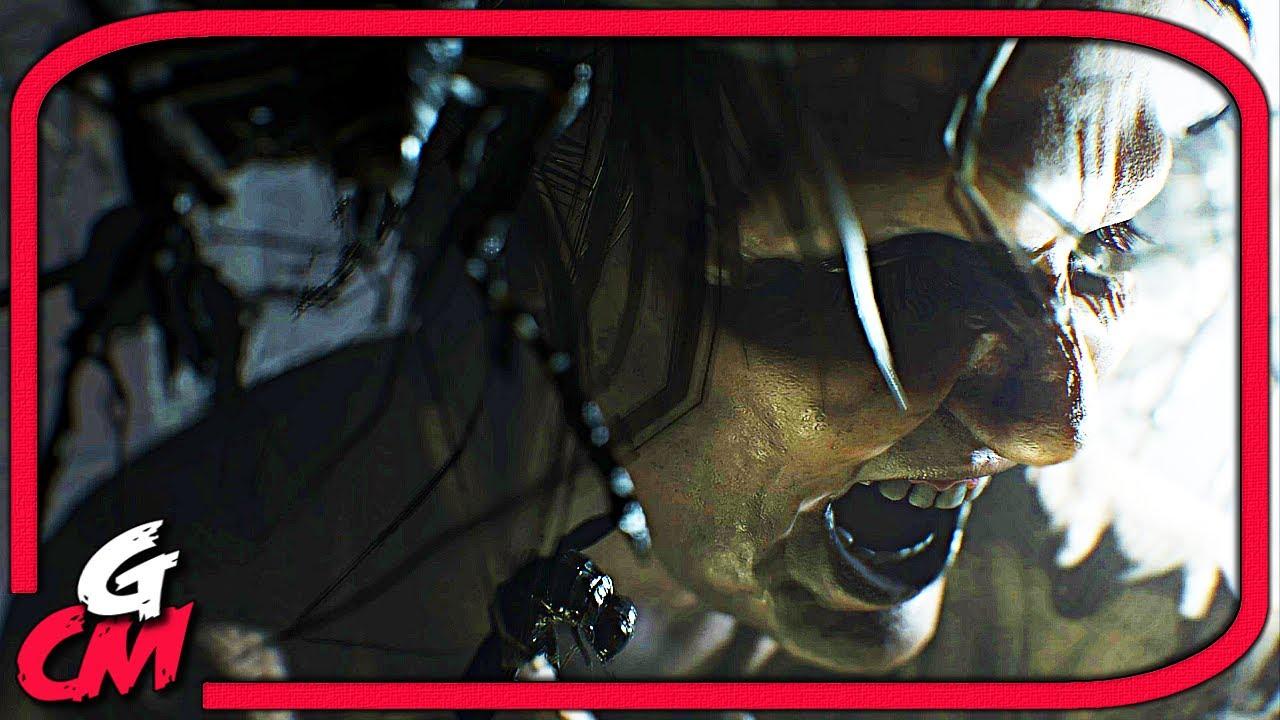 Resident Evil 7 Film