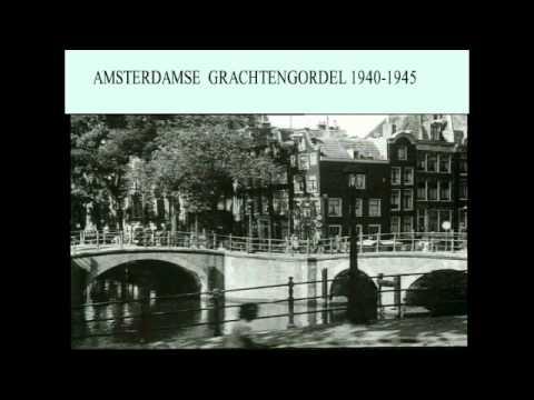 Amsterdamse Grachtengordel 1940 1945