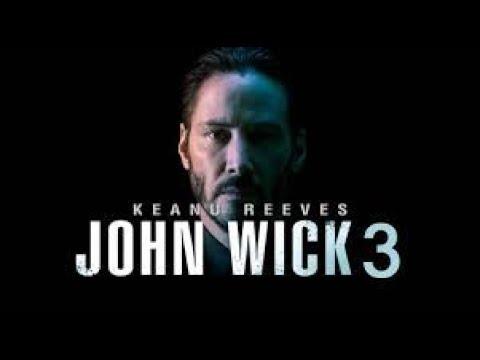 Hasil gambar untuk John Wick : Parabellum 2019