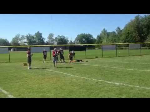 Okemos Football Returns to the Gridiron