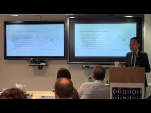 The European political economy of intermediaries and platforms -- Hosuk Lee-Makiyama