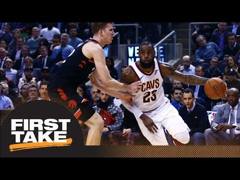 Cavaliers a lock to win the Eastern Conference? | First Take | ESPN