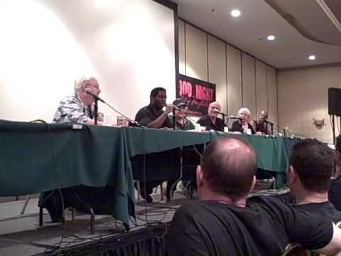Friday the 13 Pt. 5 Q&A  Shavar Ross on Working with Gary Coleman at Monster Mania 2009