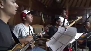 "Keroncong De'poespo ""Ojo gelo"" voc.Tetty Supangat  arr:Iswandaru Budiman (prepare skf 2019)"