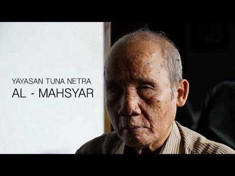 Yayasan Tuna Netra Al - Mahsyar