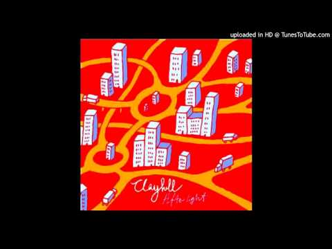 Clayhill - Afterlight