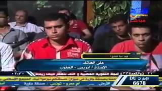 طفل مغربي يزلزل علماني ملحد بقراءة رائعة من القرآن جعلته يبكي و يعلن إسلامه