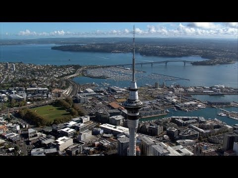 Thumbnail: Things to do in Auckland, New Zealand