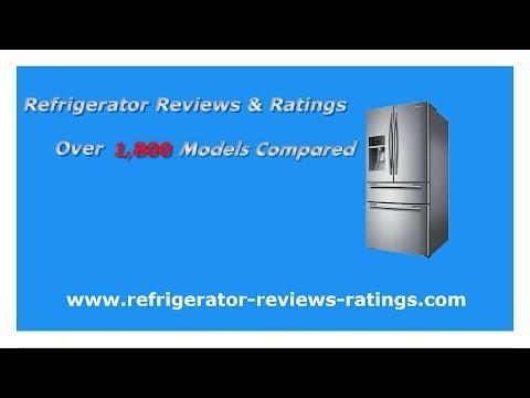 Samsung RF4267HARS Refrigerator Review