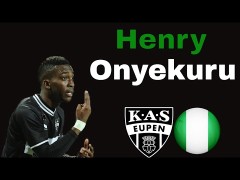 Henry Onyekuru - All goals 2016/2017