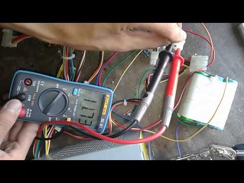 How to make a 3s2p 12V 5000mah battery with lithium batteries